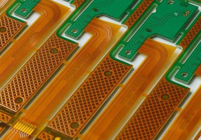 fpc柔性线路板制作流程