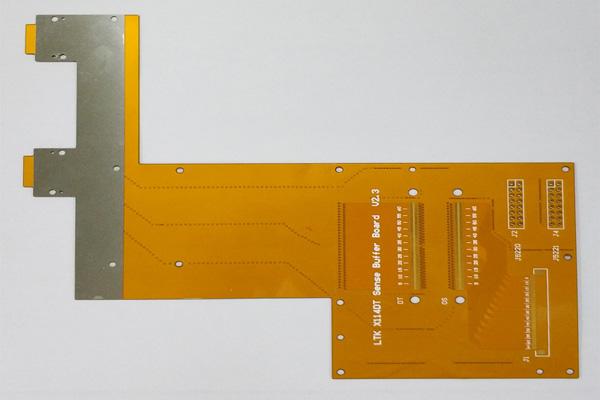 六層柔性線路板